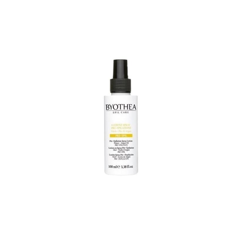 Byothea locion spray pre depil 100ml