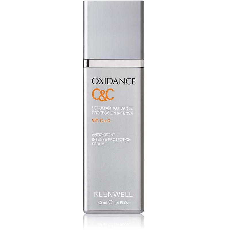 Serum antioxidante intensa protección 40ml