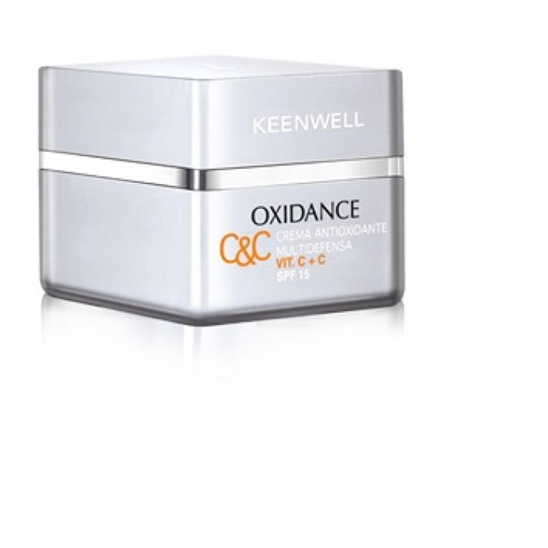 crema antioxidante multidefensa 50ml
